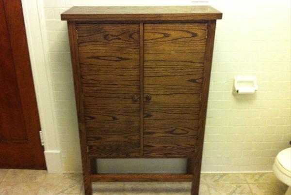 gallery - bathroom cabinet - tina alexander 1