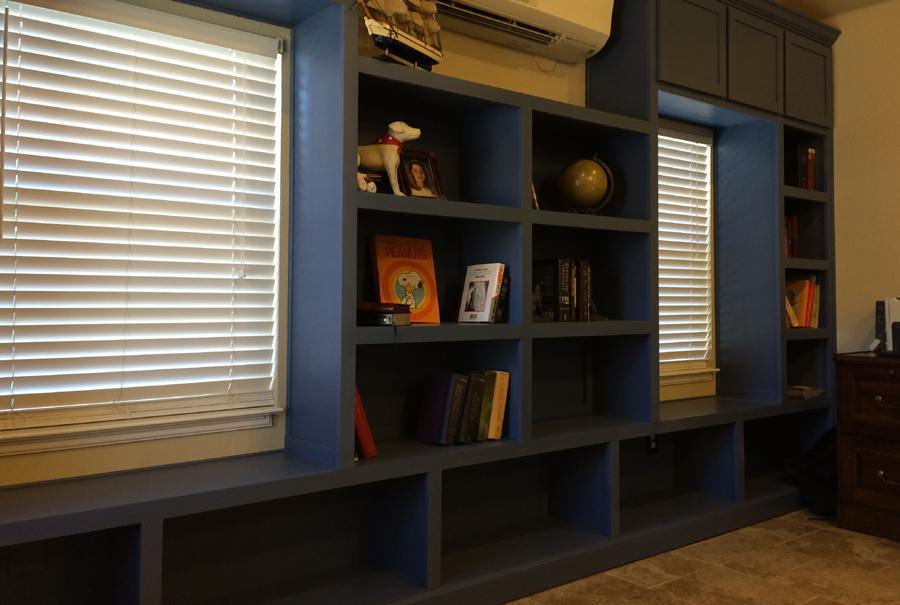 gallery - built-in bookshleving - bill hurlburt 3