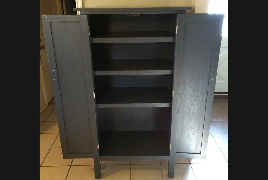 gallery - free standing cabinet - mom 2