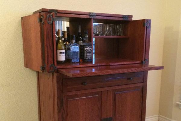 gallery - liquor cabinet - tommy watson 1