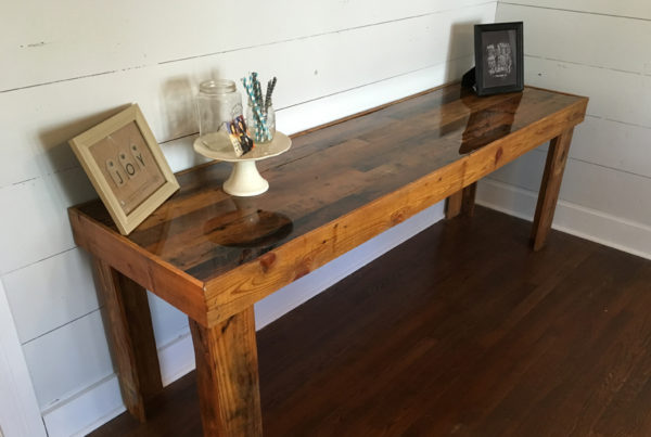 gallery - pallet game table - mycah baxter 1