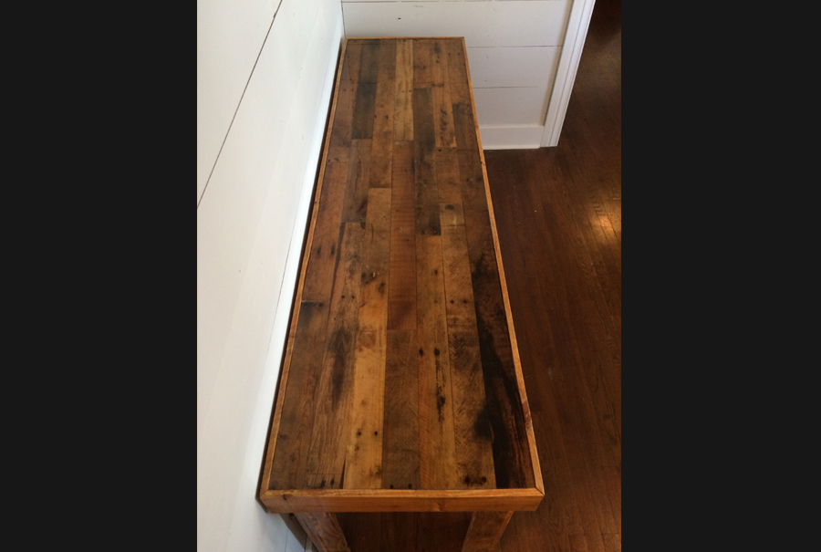 gallery - pallet game table - mycah baxter 3