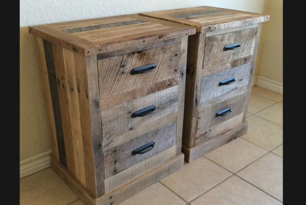 gallery - pallet night stands - hannah baxter 1