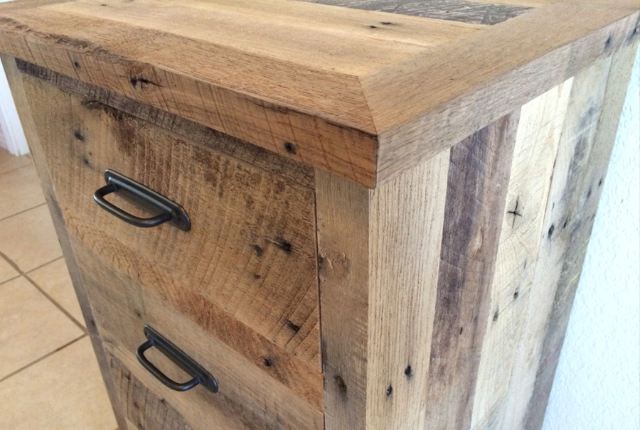 gallery - pallet night stands - hannah baxter 3