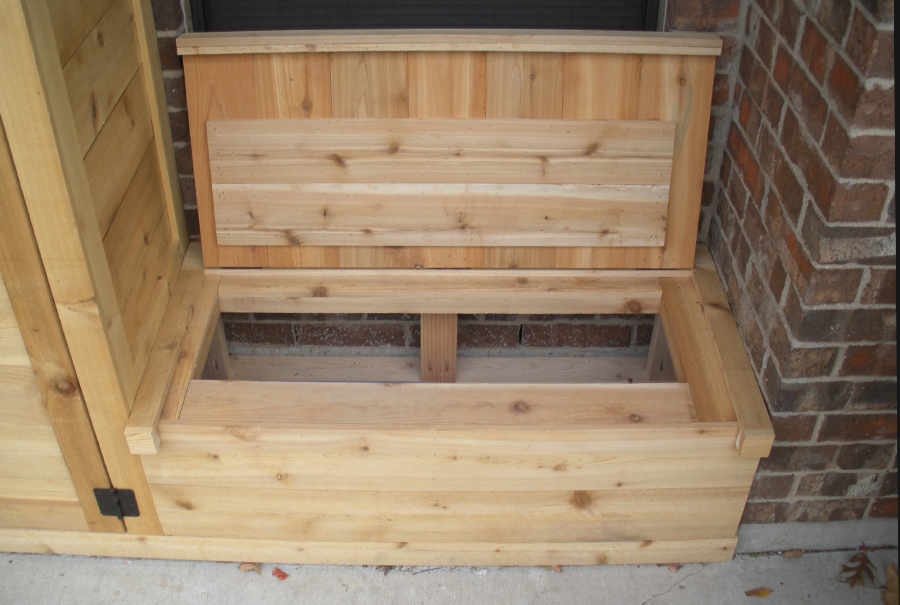 gallery - pool equipment cabinet - mom and dad 3