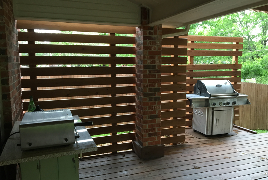 gallery - privacy fence 3 - greg stamps