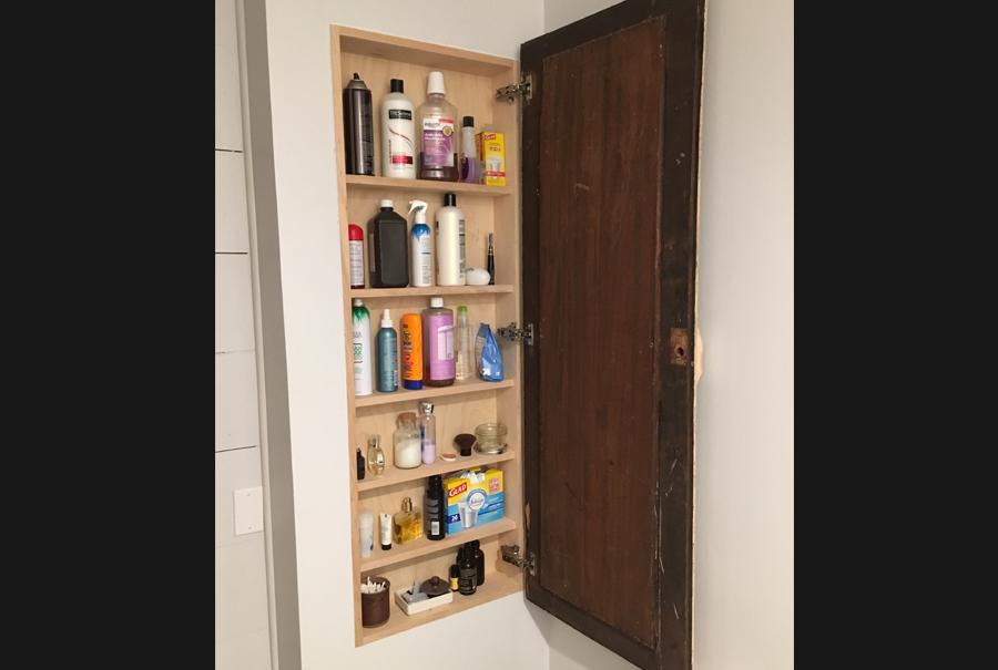 gallery - bathroom medicine cabinet - mycah baxter 3
