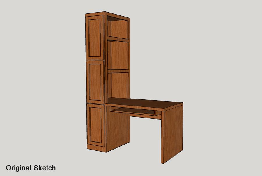oscar trevino - desk 3