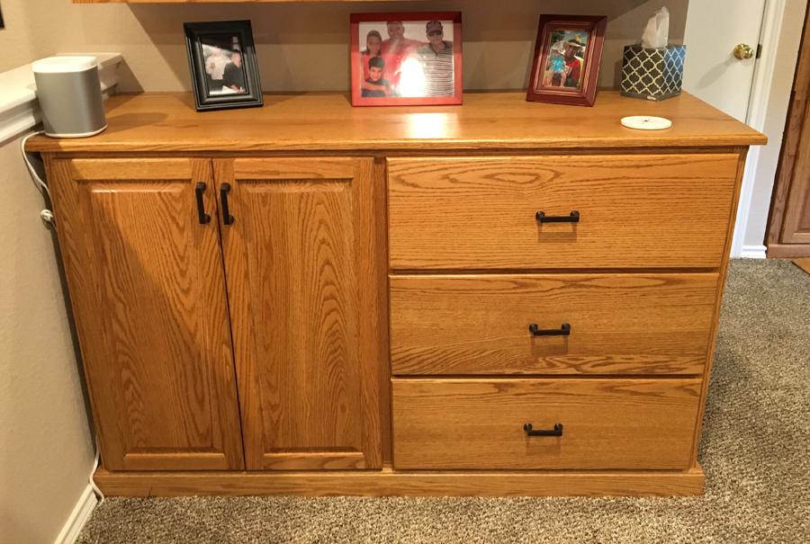 oscar trevino - file cabinet 2
