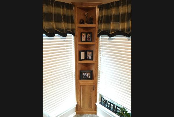 portfolio - f - corner cabinet - trevino