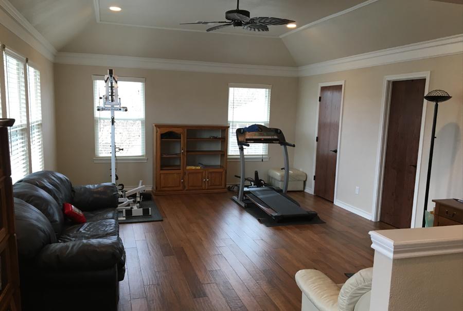 gallery - garage apartment addon - debbie logston 10