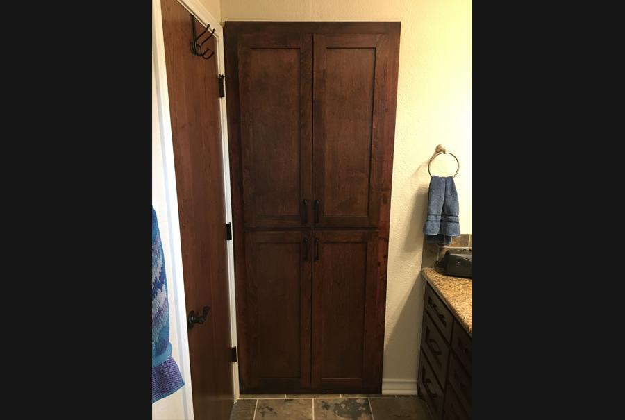gallery - garage apartment addon - debbie logston 15