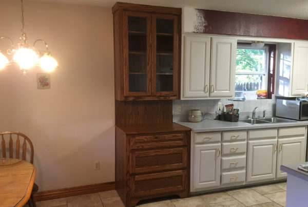 gallery - kitchen cabinet - sandra reardon 1