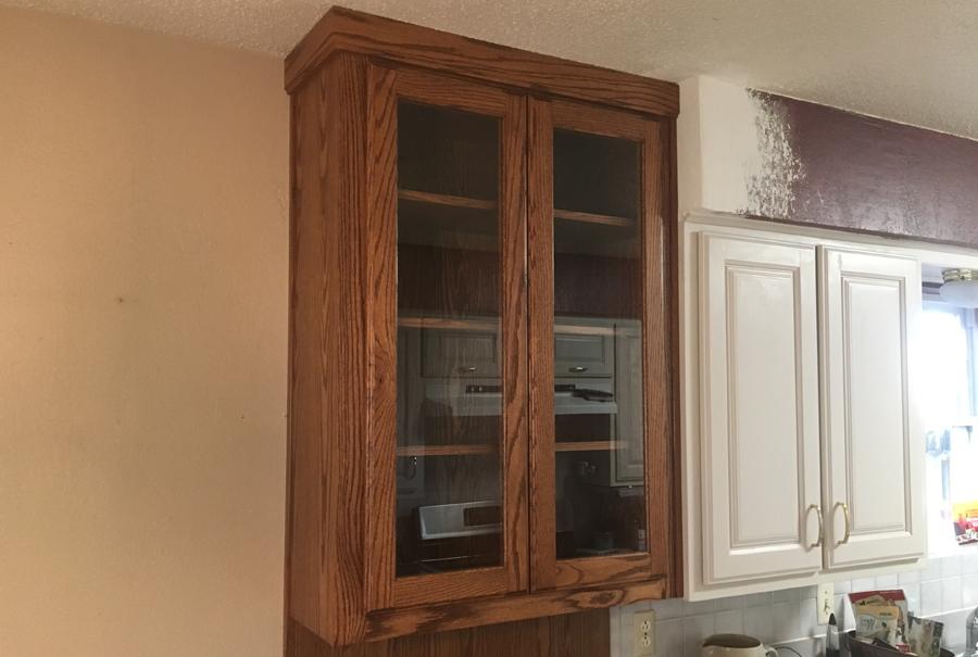 gallery - kitchen cabinet - sandra reardon 2
