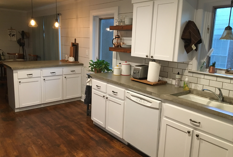 gallery - kitchen cabinets - mycah baxter 4