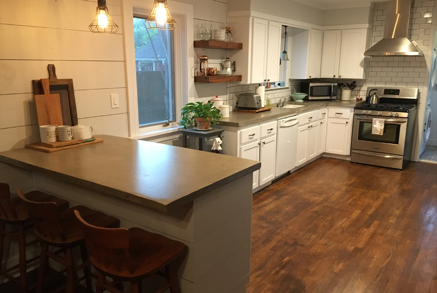 gallery - kitchen cabinets - mycah baxter 5